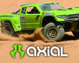 Axial - Car Kits