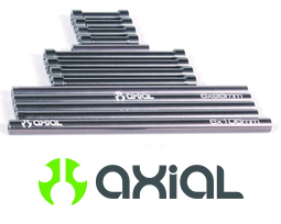 Axial - Hardware
