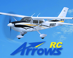 Arrows RC