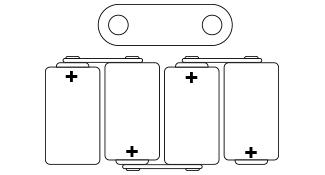 Battery Bars
