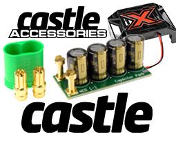 Castle - Accessories