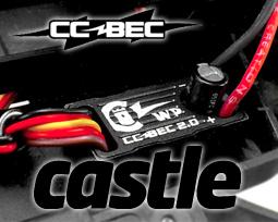 Castle - BEC