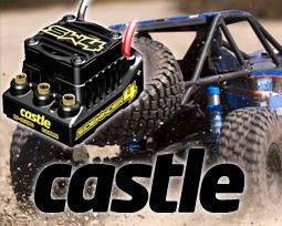 Castle - Car