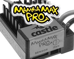Mamba Max Pro - 1/10