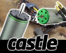 Castle - Motors