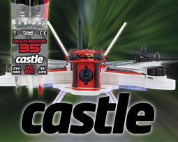 Castle - Multi-Copter