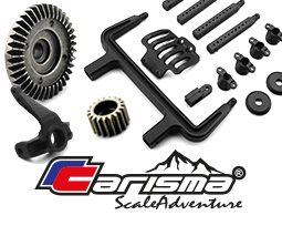 3- Adventure Spare parts