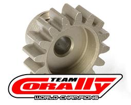32DP - Shaft 3.2mm - Steel - TC