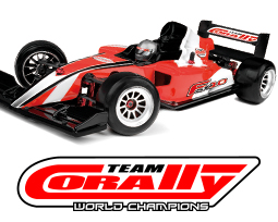 Team Corally - Car Kits