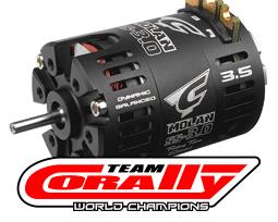 Molan SS 3.0 - 1/10 Modified