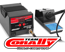 Soldering Stations - TC