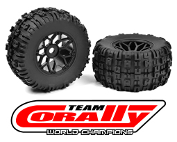 1/8 Rubber - Off-Road