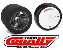 Team Corally - Tires