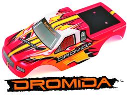 Dromida - Bodies