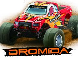 Dromida - Car Kits