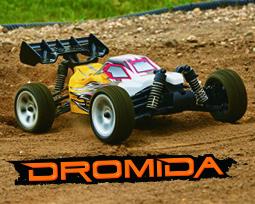 Dromida Racing