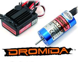 Dromida - Electronics