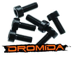 Dromida - Hardware