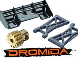 Dromida - Car Spares