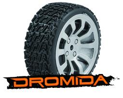 Dromida - Tire Sets
