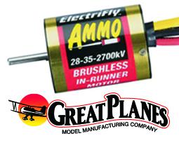 GP - Ammo - Inrunner BL