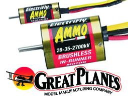 Greatplanes - Motors
