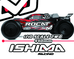 Ishima Car Kits 1-10