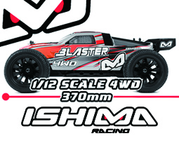 Ishima Car Kits 1-12