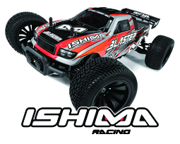 Ishima - Car Kits