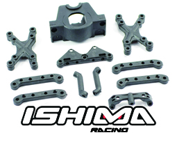 Ishima - Car Spares