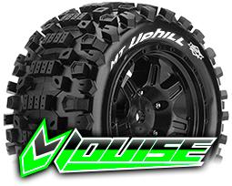 LRC - Maxx Tires