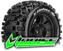 LRC - 1/6 Tires X-Maxx Series