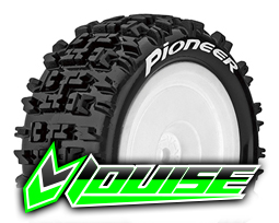 LRC - 1/10 Buggy Tires