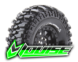 LRC - 1.9 inch Crawler Tires