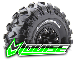 LRC - 2.2 inch Crawler Tires