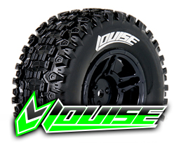 LRC - 1/10 Short Course Tires