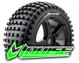 LRC - 1/8 Truggy Tires