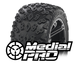 Medial Pro - Sport Tires