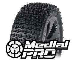 MP - 1/10 Short Course - Racing Compound - 12mm Hex