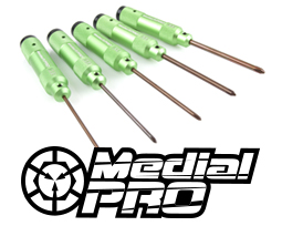 Medial Pro - Tools