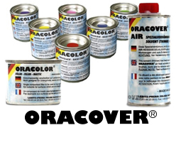 Oracover - Accessories