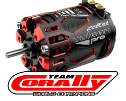 TC - Brushless Motors