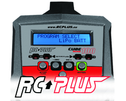 RC Plus - Chargers