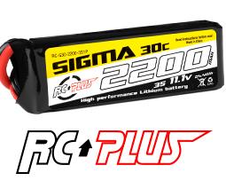 Sigma 30C