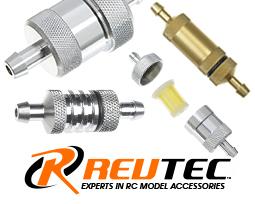 Revtec - Car Filters