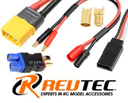 Revtec - Leads - Connectors