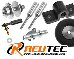 Revtec - Air Accessories
