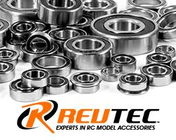 Revtec - Ball Bearings
