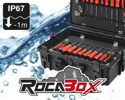 Tool Cases IP-67