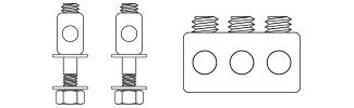 Rod Connectors